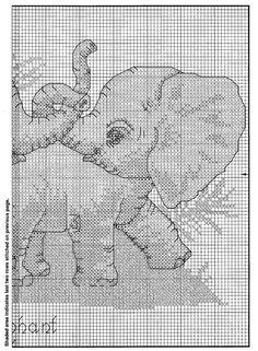 Animals -baby Elephants (bbj2080) 3/3