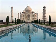 Agra, mehr als das Taj Mahal: Auf den Spuren der Mogule in Nordindien