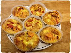My son was competing on a badminton tournament, and I of course trying to be the healthy mom decided to make some. Egg Muffins, Eggs, Breakfast, Healthy, Badminton Tournament, Food, Kitchen, Morning Coffee, Cooking