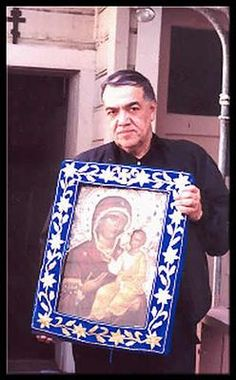 Bro Jose Munoz - José Muñoz-Cortes - Wikipedia Orthodox Christianity, Baseball Cards, Frame, Athens Greece, Bro, Respect, Home Decor, Awards, October