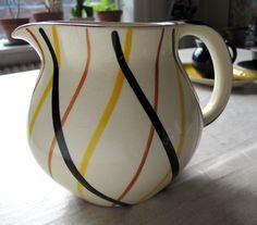 "Knabstrup ceramics, ""Mette"""