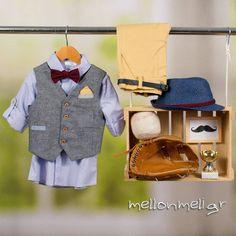 Bambolino - Βαπτιστικό Σετ Manos, 8849 - Συλλογή Άνοιξη/Καλοκαίρι Backpacks, Bags, Fashion, Handbags, Moda, Fashion Styles, Backpack, Fashion Illustrations, Backpacker