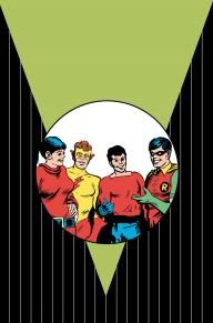 SILVER AGE TEEN TITANS ARCHIVES VOL. 2 | DC Comics