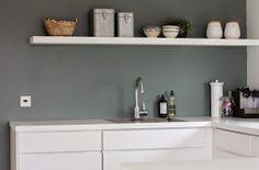 Hagenhuset: Nytt kjøkken Decor, Bathroom Medicine Cabinet, Interior, Appartment, Wall, Home Decor, Kitchen Wall, Bathroom Vanity, Kitchen