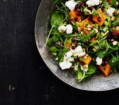 Sopan parhaat salaatinkastikkeet – nosta lounaasi kertaheitolla seuraavalle tasolle!