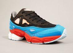 adidas By Raf Simons Ozweego 2