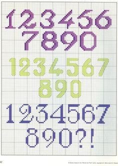 Winnie the Pooh Alphabet Book Cross Stitch Letter Patterns, Cross Stitch Numbers, Cross Stitch Letters, Cross Stitch Boards, Cross Stitch Heart, Cross Stitch Designs, Cross Stitching, Cross Stitch Embroidery, Wedding Cross Stitch