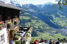 Nationalpark Wirte | Kräuterwirtshaus Strumerhof | Matrei in Osttirol