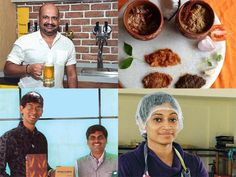 Slideshow : 5 eye-catching food-related startups - 5 eye-catching food-related startups that are making their presence felt - The Economic Times