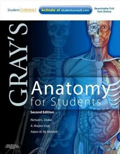 Download the Book: Gray's Anatomy for Students 2nd Edition PDF For Free, Preface: It didn't take long for students around the world to realize that anato...