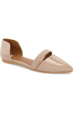 BP. 'Lovee' Banded Flat (Women) available at #Nordstrom