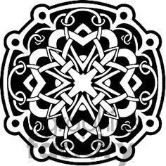 Celtic design 0032b