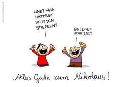 Nikolaus Spaß