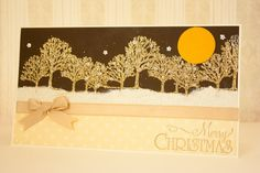 Merry Christmas Handmade Greeting Card by BeautyfromashesUSA, $5.00