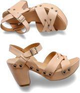 Sexy seventies Kork Ease sandals