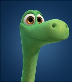 Es la última película de Pixar. La historia se crea entorno a la vieja pregunta: ¿Qué hubiera pasado si no se hubieran extinguido los dinosaurios?