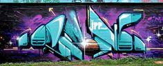 Graffiti 2137 by cmdpirxII on DeviantArt