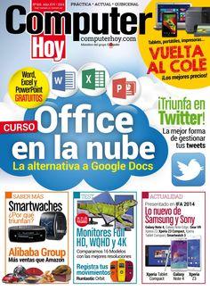 #Office en la #nube. La alternativa a google Docs.