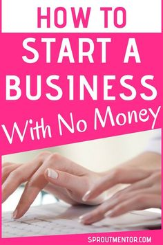 Starting an online business is not easy. I will show you how to start 40 online business ideas with no money in this post. You will also get online business tips to grow your online business. Make Money Writing, Make Money Blogging, Make Money Online, Money Tips, Make Money Fast, Make Money From Home, Home Based Business, Business Tips, Business Quotes