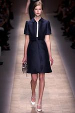 Valentino Spring 2013 Ready-to-Wear Collection on Style.com: Complete Collection
