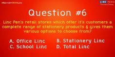 #NavratriWithLinc #Question6