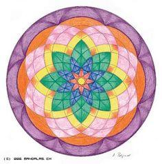 Canto do Feng Shui: Mandalas Mandala Art, Mandalas Drawing, Mandala Design, Doodle, Colored Sand, Sacred Geometry, Quilting Designs, Buddhism, Feng Shui