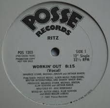 Funk-Disco-Soul-Groove-Rap: Ritz-Workin_out.