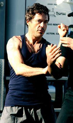 Robert Downey Jr: Extra Super Double Terrific