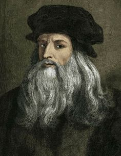 a biography and life work of leonardo da vinci in the history of mankind Leonardo da vinci the renaissance was a transformational period in european history from roughly his life and work reflected the popular humanist ideals that.