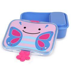 Skip Hop | Zoo Little Kid Lunch Kit