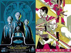 Mondo Posters