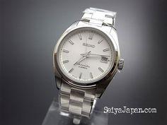 SEIKO Automatic SARB035