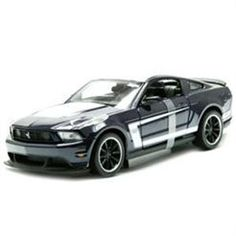 Maisto 1/24 Ford Mustang Boss 302 - Maisto
