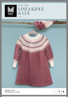 Kvalitet fra naturen siden Vi ønsker å inspi Diy Crafts Knitting, Diy Crafts Crochet, Knitting For Kids, Crochet For Kids, Aran Knitting Patterns, Knitting Designs, Crochet Baby Poncho, Knit Crochet, Finger Crochet