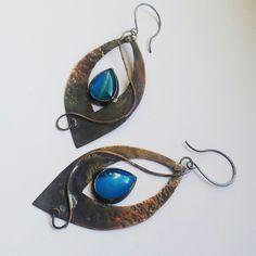 Turquoise Necklace, Drop Earrings, Jewelry, Design, Jewlery, Jewerly, Schmuck, Drop Earring