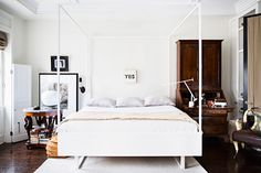 Interior Design by Darryl Carter | Southern Style Now
