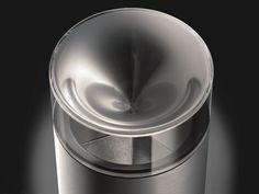 LED Pollerleuchte aus Aluminium MITU IVYLIGHT Kollektion Mitu by IP44.DE   Design Klaus Nolting