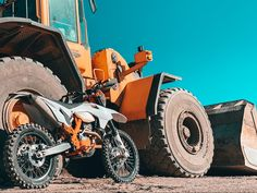 #ktm #enduro #mx #motorcycle #motorbikes #bike #austria Ktm Exc, Motocross, Motorbikes, Austria, Monster Trucks, Motorcycle, Vehicles, Dirt Biking, Motorcycles
