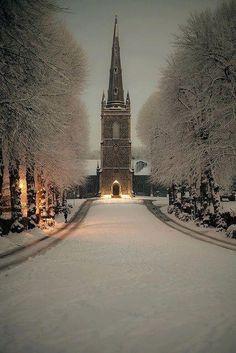 Hillsbourgh, Ireland