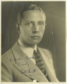 Foster Hewitt - He Shoots . He Scores ! HockeyGods strives to untie hockey fans from across the globe covering all types of hockey imaginable. April 21, November, Order Of Canada, Canadian History, History Class, Newfoundland, Scores, 1920s, The Fosters