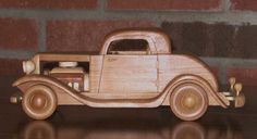 Little Deuce Coupe by kevinskars on Etsy, $55.00