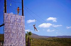 Bart Allen Berry Consulting and Training - We have just built our new team and adventure learning center in Baja Mexico - just 35 minutes south of the border at the beautiful Rancho El Palmar.     With our complete ropes course experience on site (including 2 zip lines) hiking and rock climbing, waterpark and overnight villas and camping - we can offer a wide range of training programs, meetings and corporate events.