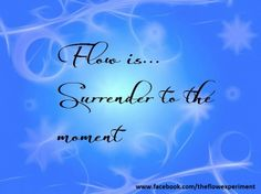 Surrender.... It's power is potent. Read more at http://www.fairygodmotherinc.com/fairy-godmother-antics/surrender/