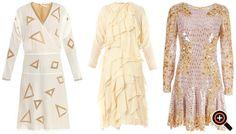 Langarm Kleider 2015 - Maxikleider, Cocktailkleider, Sommerkleider