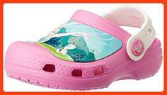 c1abd23aec201 crocs CC Frozen Fever Clog (Toddler Little Kid)