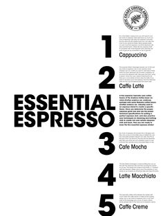 1Coffee Poster Final