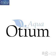 Otium Aqua Logo