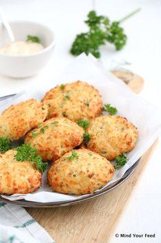 Pureed Food Recipes, Veggie Recipes, Vegetarian Recipes, Dinner Recipes, Healthy Recipes, Veggie Food, Healthy Diners, Healthy Snacks, Cauliflower Burger