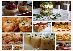 Din sertarul cu rețete: Aperitive Baked Potato, Mashed Potatoes, Baking, Ethnic Recipes, Food, Whipped Potatoes, Smash Potatoes, Bakken, Eten