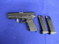"Taurus 24/7 G2  40 S&W 4.2"" 24 7 247401G2 - http://gunsforsalebuy.com/taurus-247-g2-40-sw-4-2-24-7-247401g2.htmlLoading that magazine is a pain! Get your Magazine speedloader today! http://www.amazon.com/shops/raeind"